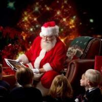 The Christmas Spirit! ???