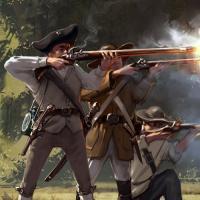 Son's Of the American Revolution(SOAR)