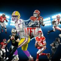 NCAA/NFL FOOTBALL FANS ™️