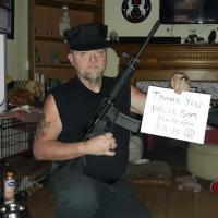 U.S.A. Free Gun Contests