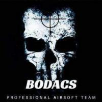BODACS Airsoft Team