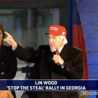 Lin Wood Fan Page