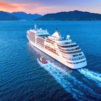 Get paid for cruising