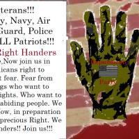 Right Handers