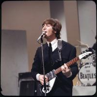 John Lennon Fan Page on Wimkin