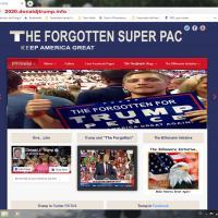 THE FORGOTTEN SUPER PAC