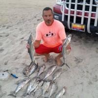 EAST COAST SALTWATER FISHING