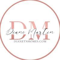 Diane Martin | DianeTNHomes.com