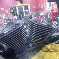 Motorcycle Mechanics and enthusiasts