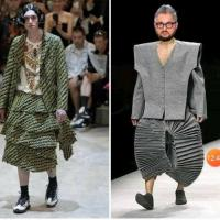 Dressed for SUCKcess