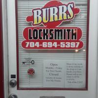 Burr's Locksmith, LLC