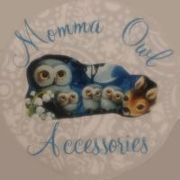 Momma Owl Accessories