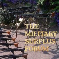 The Military Surplus Forum