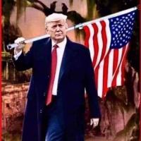 God Bless our president Donald Trump