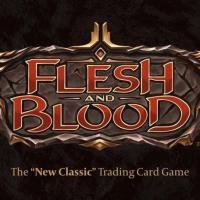 Flesh and Blood US Marketplace