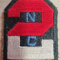 2nd NC Legion.