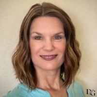 Darlene Gaston-Author