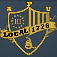 American Patriots Libery Union - Chapter 1776
