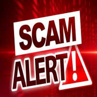 Scams & Scammers