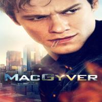 MacGyver (2016) On CBS Network