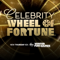 Celebrity Wheel of Fortune On ABC Network