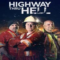 The Weather Channel Originals Highway Thru Hell