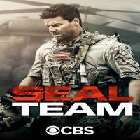 SEAL Team On CBS Network