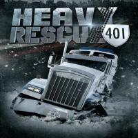 The Weather Channel Originals Heavy Rescue: 401