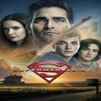 Superman and Lois On The CW Television Network