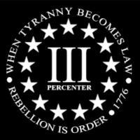 The Real III%