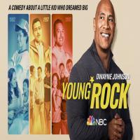 Young Rock - NBC Show