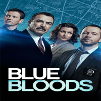 Blue Bloods On CBS Network
