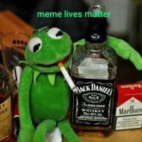 MEME LIVES MATTER
