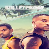 Bulletproof On The CW Television Network