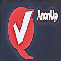 AnonUp.com Patriot Platform