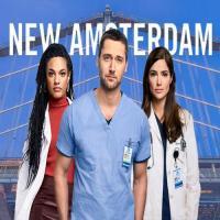 New Amsterdam - NBC Show