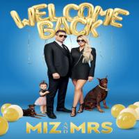 Miz & Mrs On USANetwork