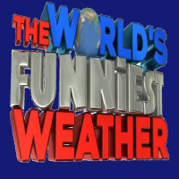 The Weather Channel Originals The World's Funniest Weather