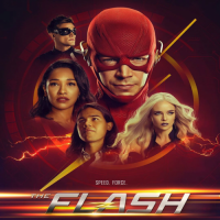 The Flash On The CW Television Network