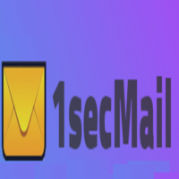 1sec MAIL: Disposable Temporary Email