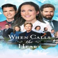 When Calls the Heart On The Hallmark Channel