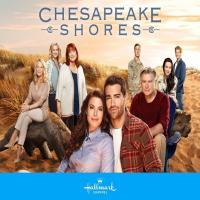 Chesapeake Shores On The Hallmark Channel