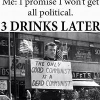 The Good Marxist