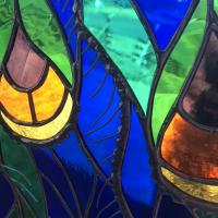 Stained Glass Artists and Enthusiasts