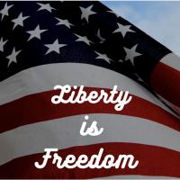 Liberty is Freedom