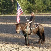 Rescue Horse Alliance