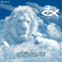 Ad Gloriam Dei