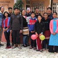 Mercy Nepal