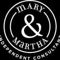 Kelley's Mary & Martha