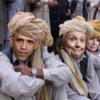 Taliban Rising with Biden